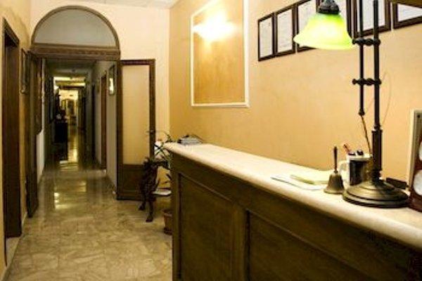 Hotel Merlini - фото 16