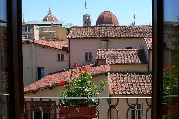 Hotel Merlini - фото 19