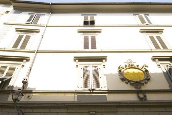 Hotel Merlini - фото 21
