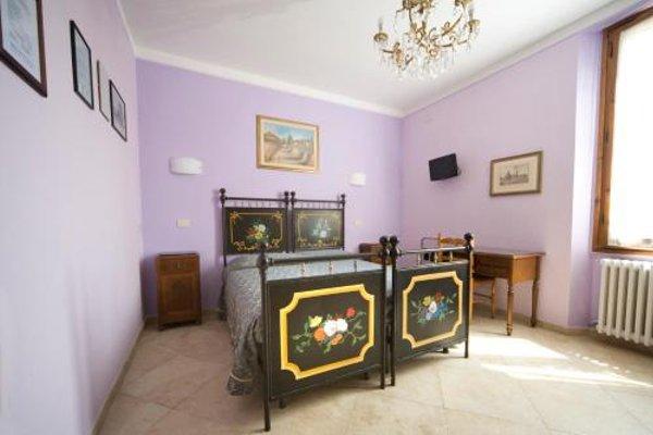 Hotel Merlini - фото 7