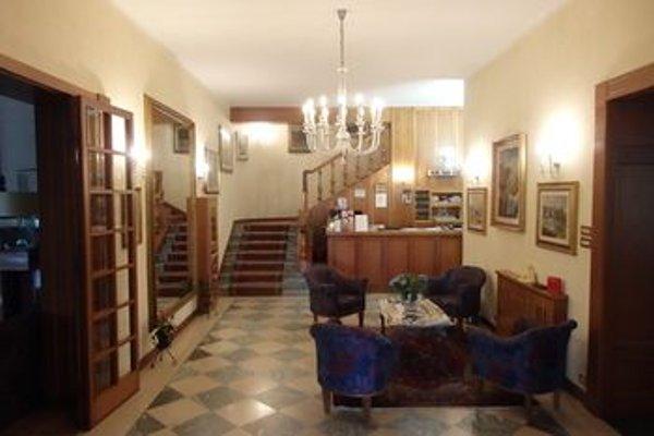 Villa Belvedere - фото 13