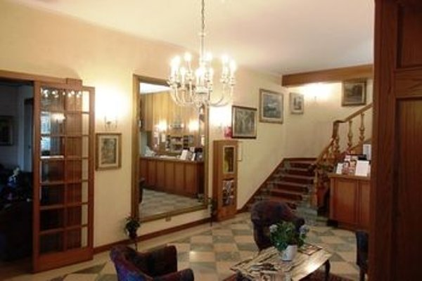 Villa Belvedere - фото 14