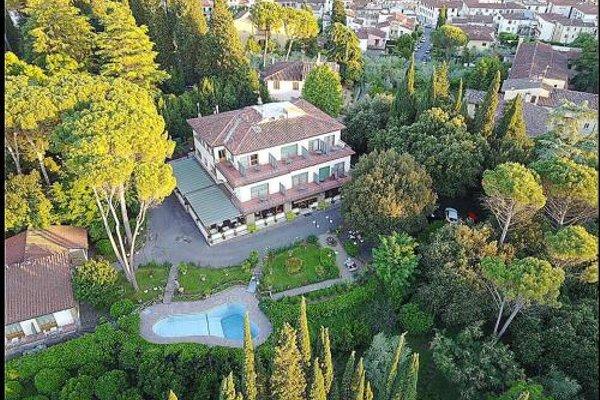 Villa Belvedere - фото 18