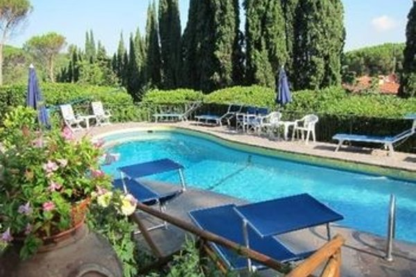 Villa Belvedere - фото 20