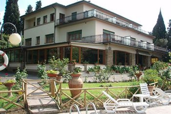 Villa Belvedere - фото 21