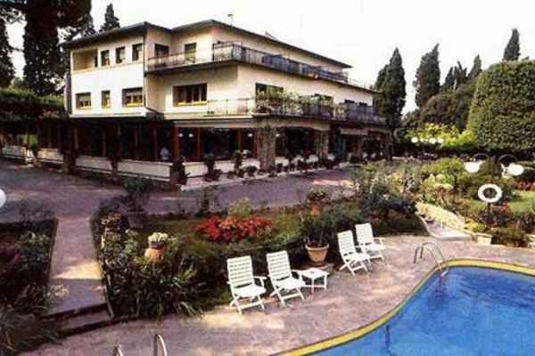 Villa Belvedere - фото 22