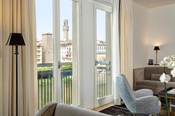 Hotel Lungarno - фото 19