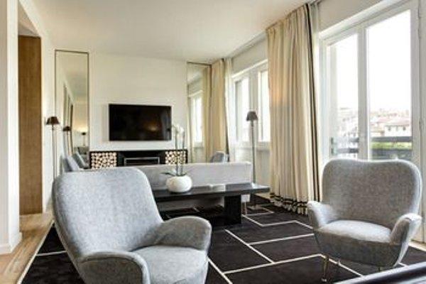 Hotel Lungarno - фото 4
