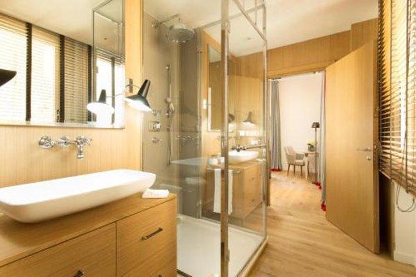 Hotel Lungarno - фото 6