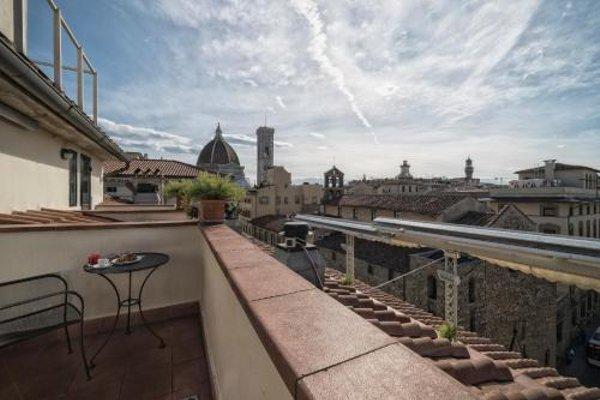 Laurus Al Duomo - фото 19