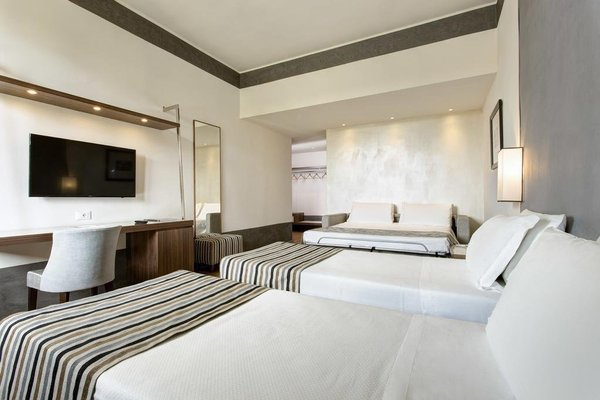Hotel Orto de' Medici - фото 34