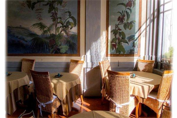 Hotel Orto de' Medici - фото 10