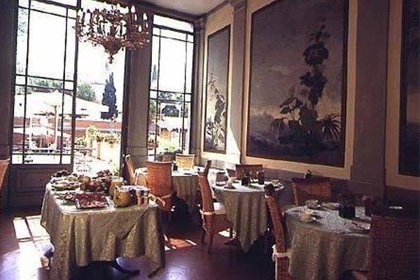 Hotel Orto de' Medici - фото 11