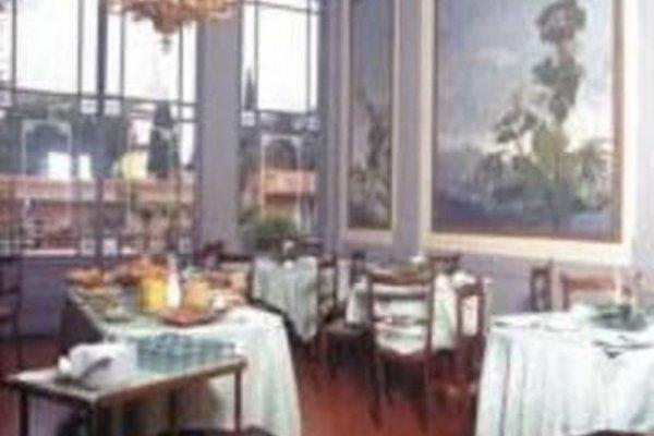 Hotel Orto de' Medici - фото 12