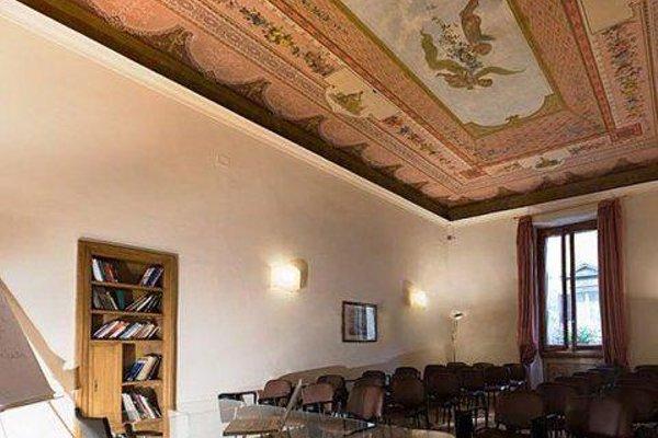 Hotel Orto de' Medici - фото 13