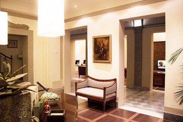 Hotel Orto de' Medici - фото 15