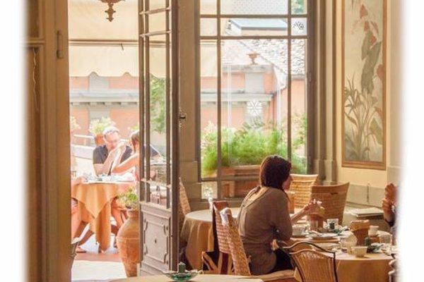 Hotel Orto de' Medici - фото 17