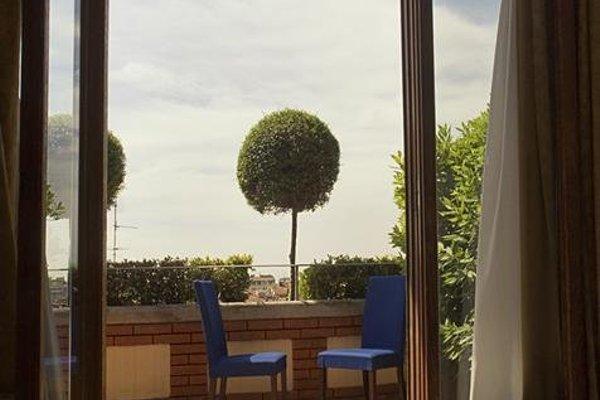 Hotel Orto de' Medici - фото 20