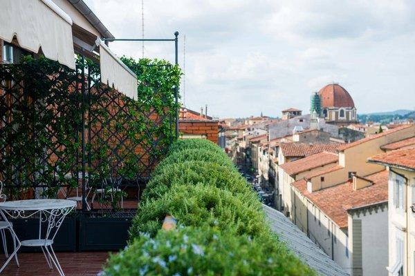 Hotel Orto de' Medici - фото 21