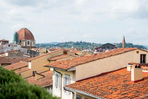 Hotel Orto de' Medici - фото 23