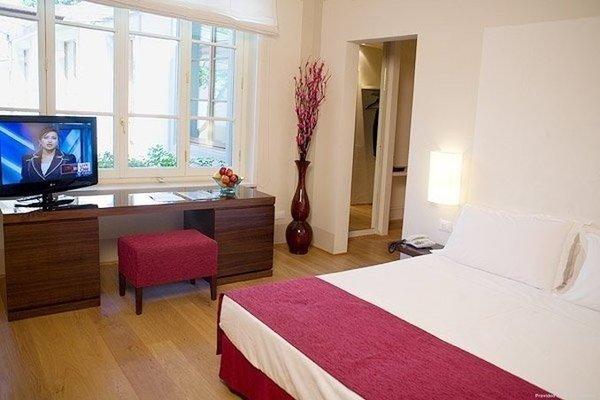 Hotel Orto de' Medici - фото 3