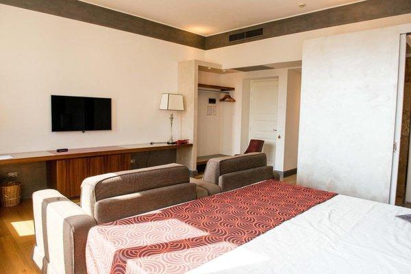 Hotel Orto de' Medici - фото 4