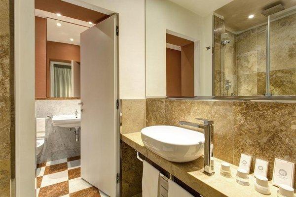 Hotel Orto de' Medici - фото 9