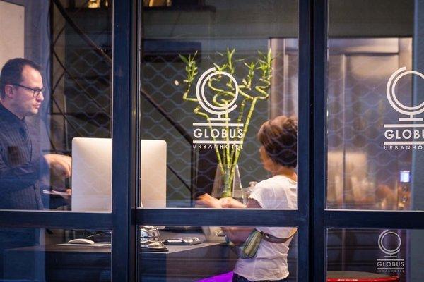 Hotel Globus - фото 21