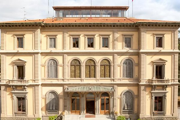 Hotel Globus - фото 23