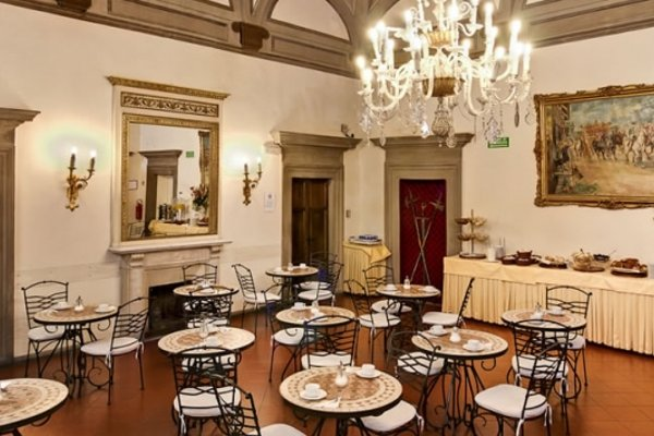 Hotel Martelli - 13