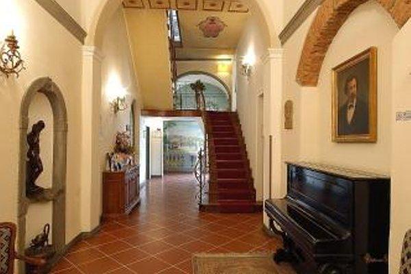 Hotel Martelli - 15