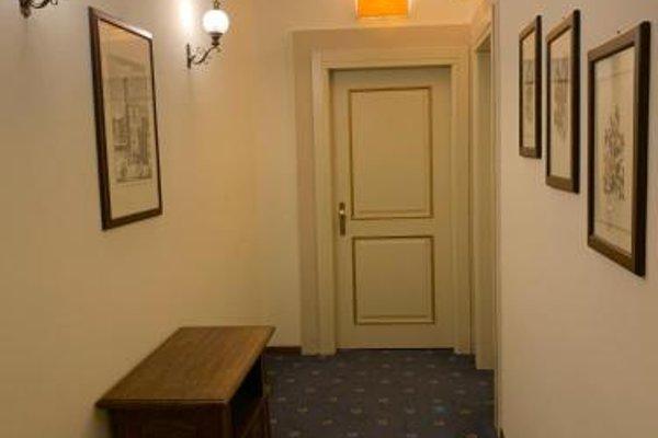 Hotel Martelli - 16