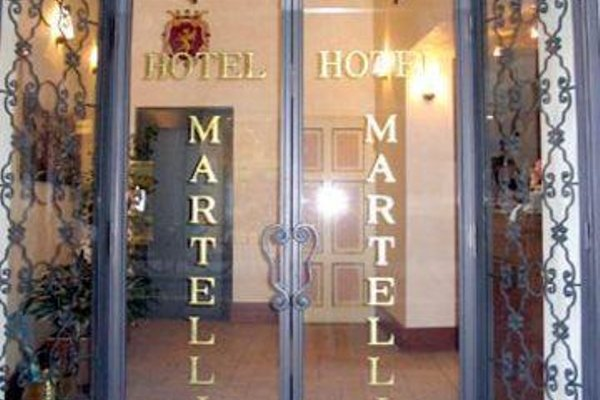 Hotel Martelli - 20