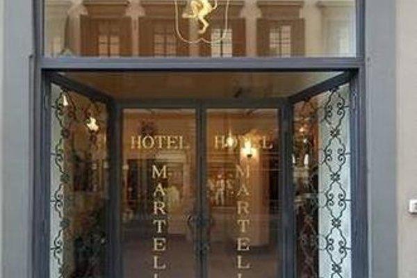 Hotel Martelli - 21