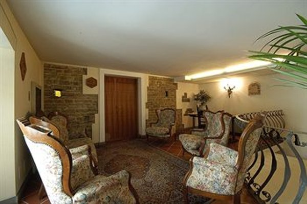Hotel Martelli - 5