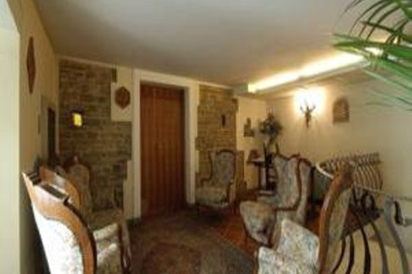 Hotel Martelli - 6