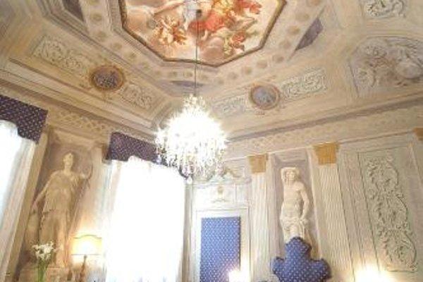 Hotel Martelli - 7