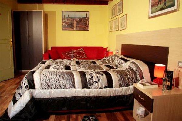 Hotel San Lorenzo - фото 50