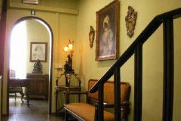 Hotel San Lorenzo - фото 17