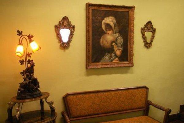 Hotel San Lorenzo - фото 19