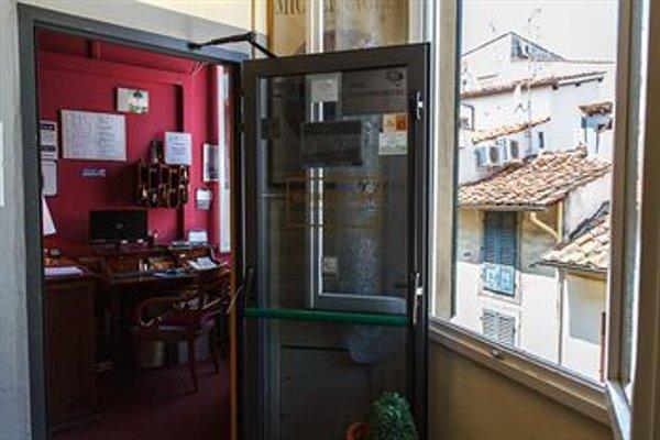 Hotel San Lorenzo - фото 20