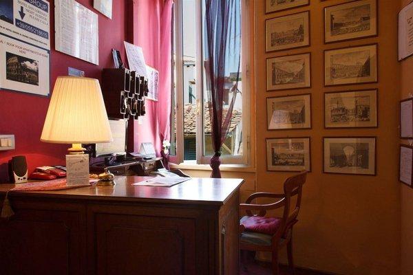 Hotel San Lorenzo - фото 5
