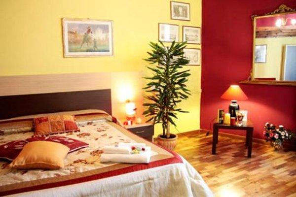 Hotel San Lorenzo - фото 7