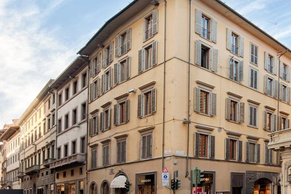 Albergo San Giovanni - фото 15