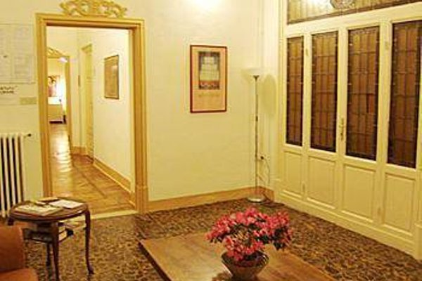 Albergo San Giovanni - фото 9