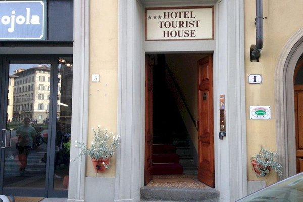 Hotel Tourist House - 18
