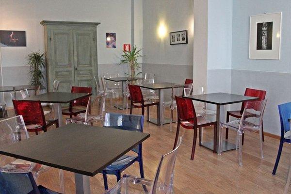 Hotel Magenta - 18