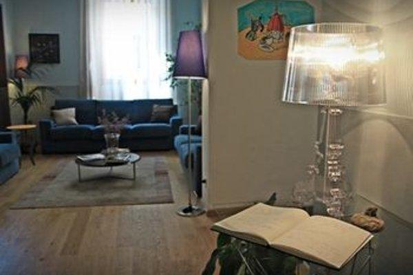 Hotel Magenta - 19
