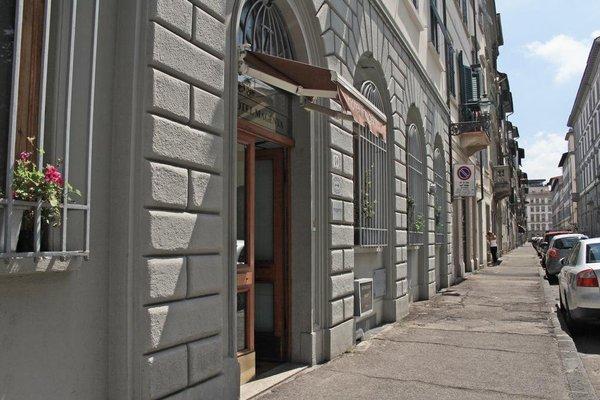 Hotel Magenta - фото 22