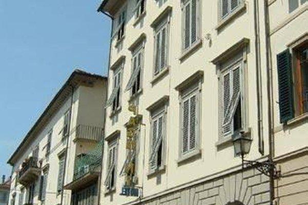 Hotel Magenta - 23